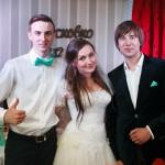 Свадьба Московко